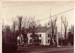 Church in 1958