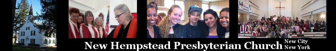 New Hempstead Presbyterian Church